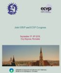 Joint ESVP and ECVP Congress 2018 – Final Program & Abstract book